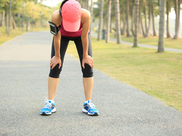 Beginners Running Tips